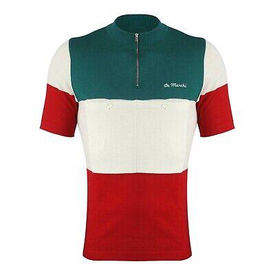 De Marchi maglia Ciclismo Champion
