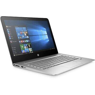 HP Envy 13-d040wm TouchScreen QHD Laptop - i7-6500U CPU✔8GB RAM✔256GB SSD✔WIN 10