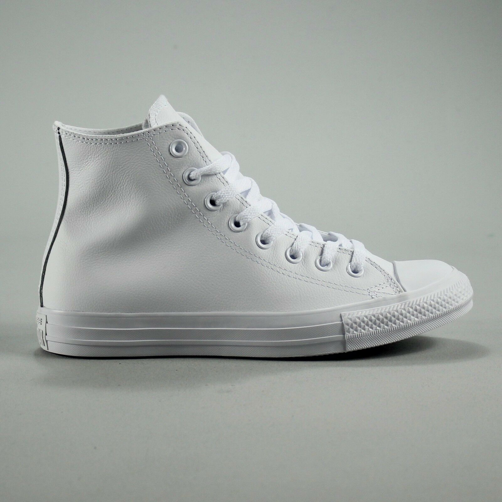 Details about Converse All Star Hi Leather Trainers Brand New in UK Size 3,4,5,6,7,8,9,10,11