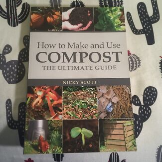 HOW TO MAKE AND USE COMPOST The Ultimate Guide