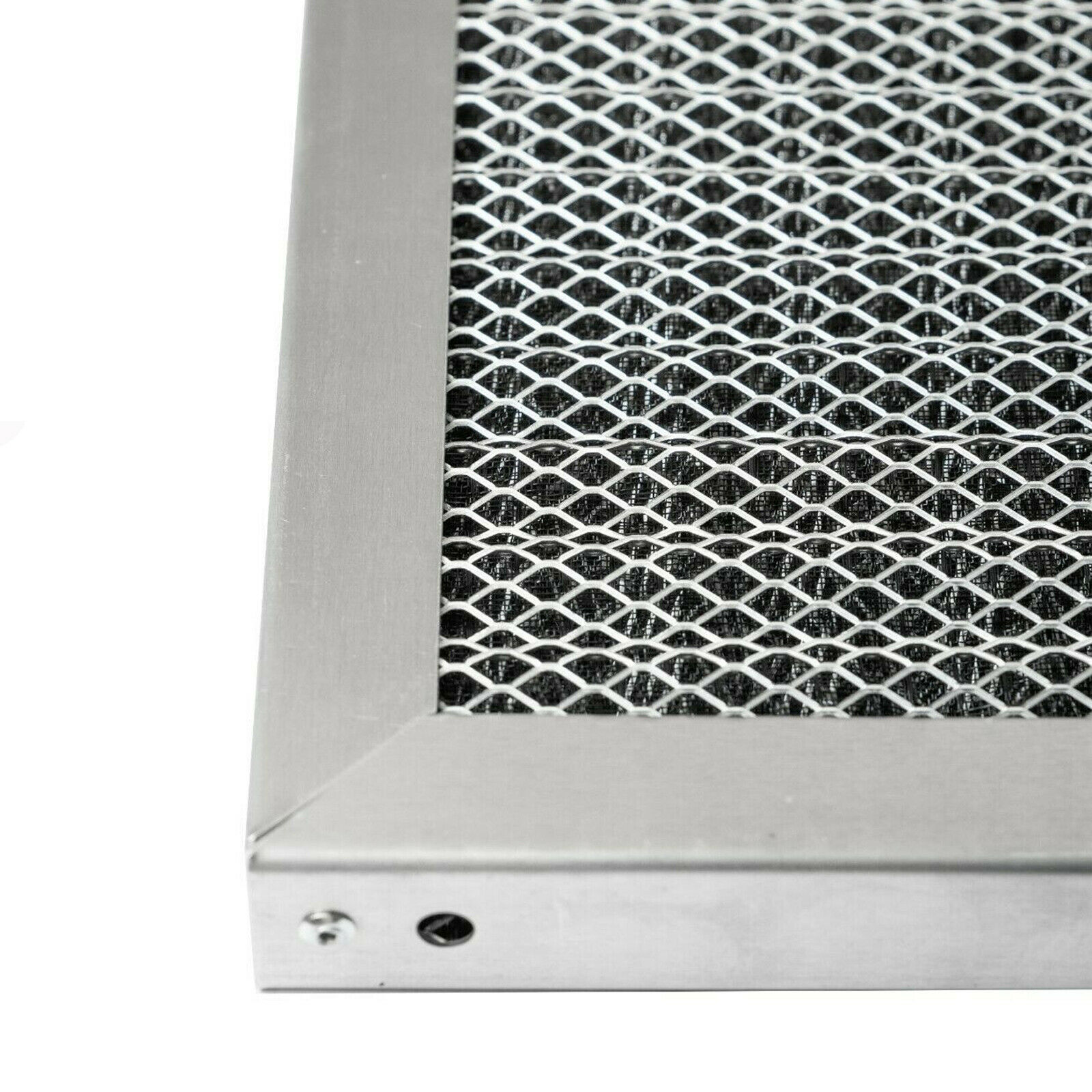 Aluminum Electrostatic Air Purifier A/C Central HVAC Conditi