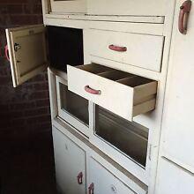 Retro kitchen cabinet/cupboard Tullamarine Hume Area Preview