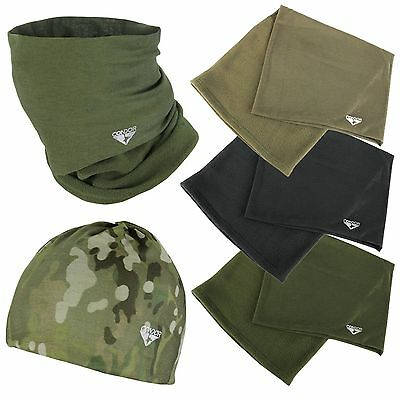 (Condor 161109 Neck Wrap Gaiter Beanie Military Tactical Protective Multi Wrap)
