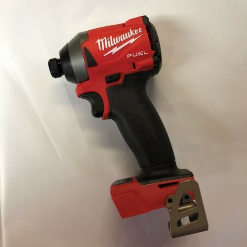 Milwaukee 2853-20 M18 Fuel Lithium 1/4 Impact NEW Bare replaces 2753-20