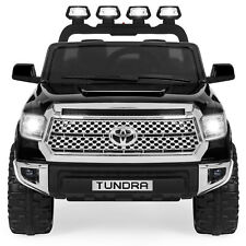 BCP 12V Toyota Tundra Ride On Truck