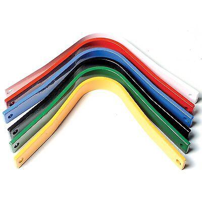 Wintec EASY-CHANGE® Kopfeisen - weiß / XW