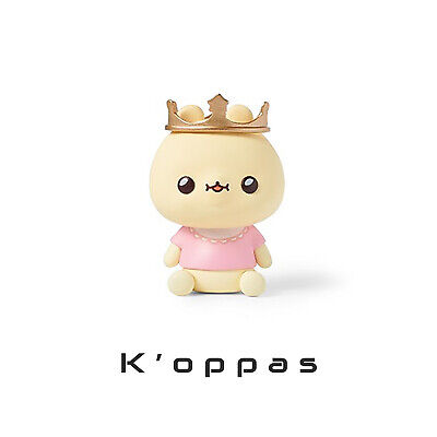 New Wonho Bebegom Twotuckgom X Monsta X Mini Figure Official KPOP Goods Monbebe
