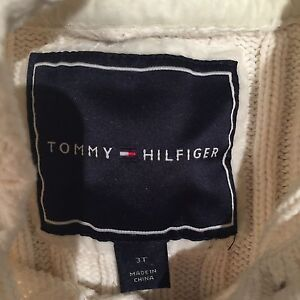 Tommy Hilfiger Sweater 3T London Ontario image 2
