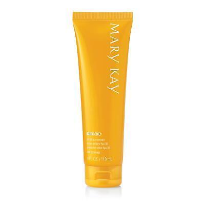 Mary Kay Suncare Sunscreen Broad Spectrum spf 50- 4 oz .