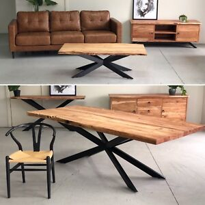 TIMBER FURNITURE COLLECTION UP TO 70% OFF RRP FROM $249