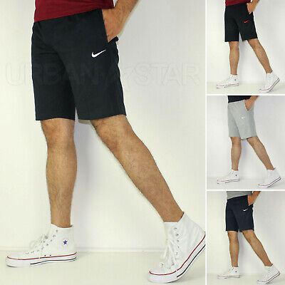 Nike Men's Shorts Jogging Shorts Casual Running Shorts Sports Gym Shorts S - XL