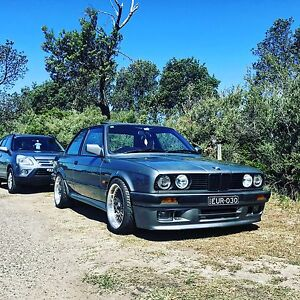 Swaps: BMW e30 M54 Wollongong Wollongong Area Preview