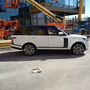 2013 Range Rover Supercharged-LOW PRICE!!