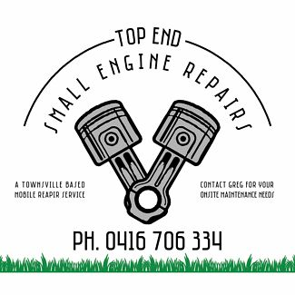 Top End Small Engine Repairs Deeragun Townsville Surrounds Preview