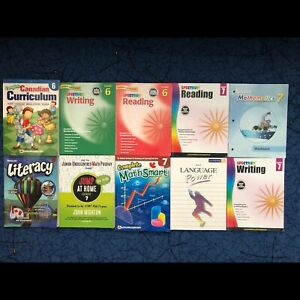 Canadian Curriculum Books | Kijiji in Ontario  - Buy, Sell & Save