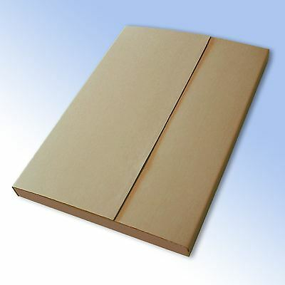 25 Royal Mail Self Adhesive Large Letter Box Wraps 347x242x20mm (35x24.2x2.2cm)