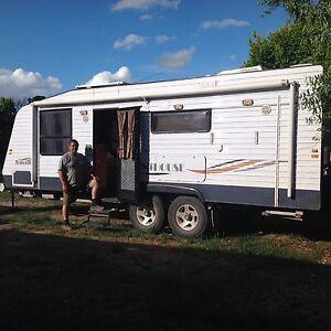 Luxury ride around Australia or part off. Porters Retreat Oberon Area Preview