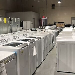 SCRATCH & DENT APPLIANCES  DISTRIBUTION CENTER Tel: 905.451.6660