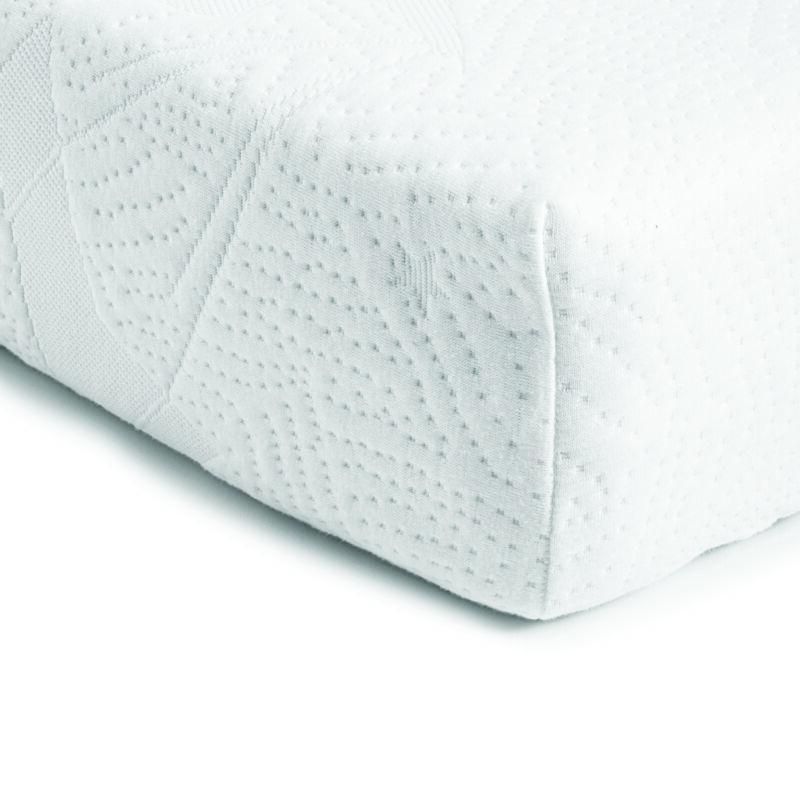 "Bundle of Dreams 5"" Mini Organic Cotton 38x2x5 Crib Replacement Zipper Cover"