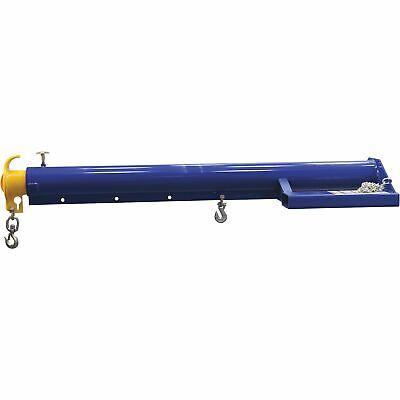 Vestil Forklift Boom-4000-lb Cap Lm-ebt-4-24