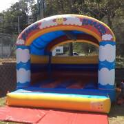 Krazee Jumping Castle Hire Pacific Pines Gold Coast City Preview