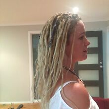 Organic Dreadlocks Hunter Valley Central Coast Port Stephens Kurri Kurri Cessnock Area Preview