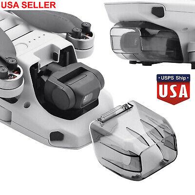 USA For DJI Mavic Mini Drone Lens Hood Cover Gimbal Camera Protective Cap Case