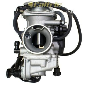 trx350 carburetor parts accessories ebay rh ebay com 350 Chevy Engine Drawings 350 Chevy Engine Layout