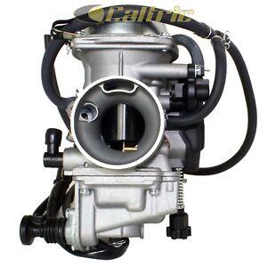 Carburetor FITS HONDA TRX350FE TRX350FM Rancher 350 2004 2006 New Carb
