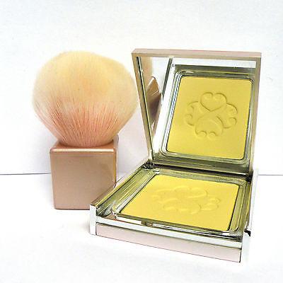 YBF Your Best Friend Neutralizing Face Powder Kabuki All Over Face Brush