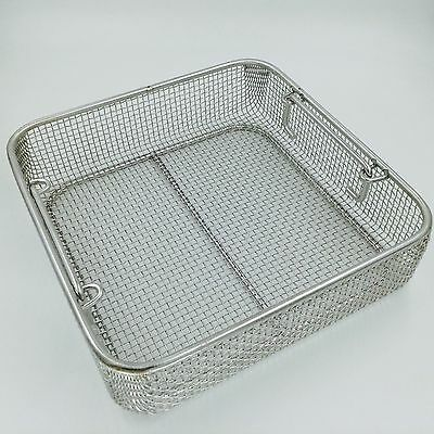 Stainless Steel Sterilization Tray Case Box Surgical Instrument Tool