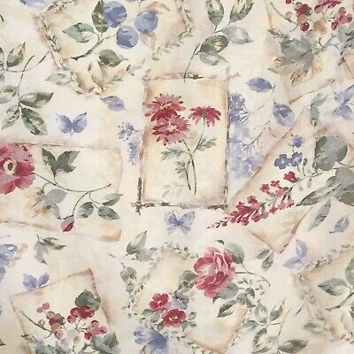 Fabric TABLE CLOTH Flower Theme  for sale  Shipping to India