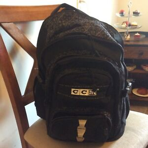 CCM Backpack