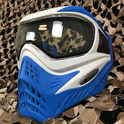 NEW V-Force Grill Thermal Anti-Fog Paintball Mask Goggle - SE -