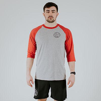 Baseball T-shirt - OLY Clothing - Male/Female - Unisex