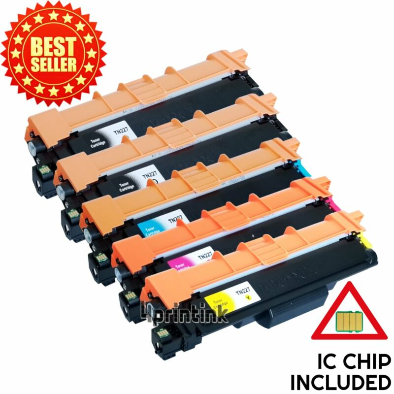 TN227 TN-227 Toner Cartridge for Brother TN223 HL-L3210CW HL-L3230CDW L3270CDW