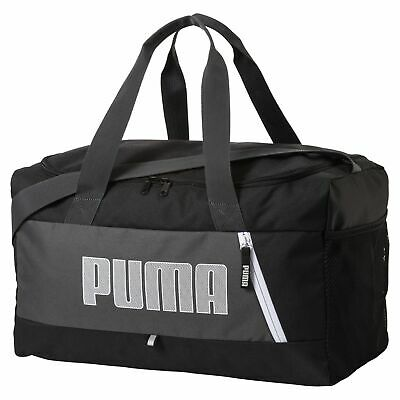 3f22291e90 PUMA Sports Bag Graphic S II Puma Black