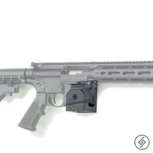 Fits M&P 15-22 Wall Mount - Gun Rack - Rifle Wall Hanger - Spartan Mount™