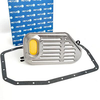 Meyle Getriebefilter mit Dichtung für GM Automatikgetriebe für BMW E46 E39 E83