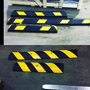 Car stopper , speed bumps and More