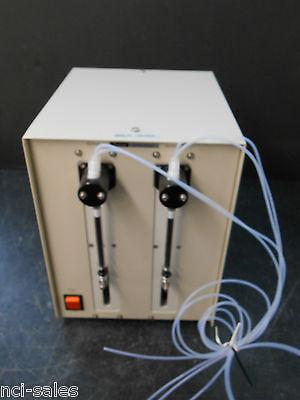 Jasco Ats-429s Dual Syringe Pump Automatic Titration Accessory