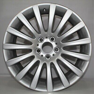 "19"" x 8.5"" Factory OEM Stock Wheel Rim 2009 - 2017 BMW 535i 550i 740i 750i 760i"