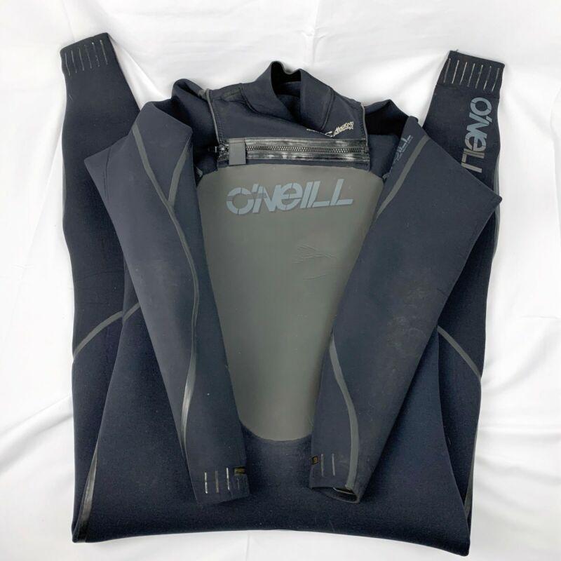 O'Neill Mutant Wetsuit 4:3 MM Firewall Size XLS Black HTF