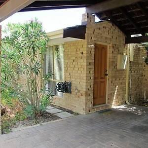 Beautifully presented 2x1 villa in Joondanna Joondanna Stirling Area Preview