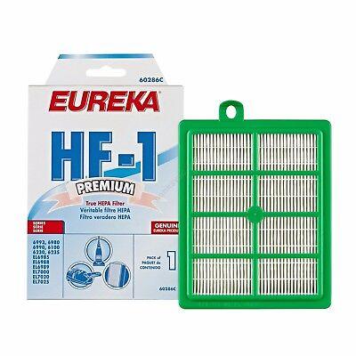 Eureka HF-1 Premium HEPA Filter- 6993,6980,6990,6100,6230,6235,EL6985,88,89 Hf1 Hepa Filter