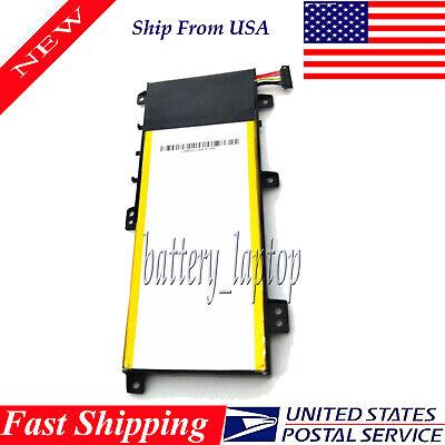 C2INI333 Battery For ASUS TP550L TP550LA TP550LD TP550LJ C21N1333 7.5V 38Wh - $23.76