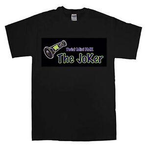 Mini rocker BMX - twist gear official merchandise t shirts