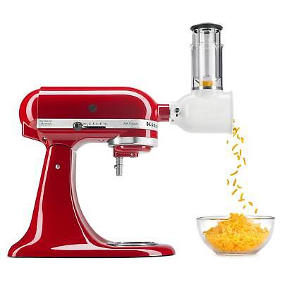KitchenAid® Fresh Prep Slicer/Shredder Attachment -  KSMVSA
