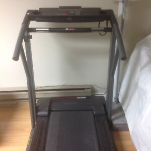 Treadmill, in Botwood area