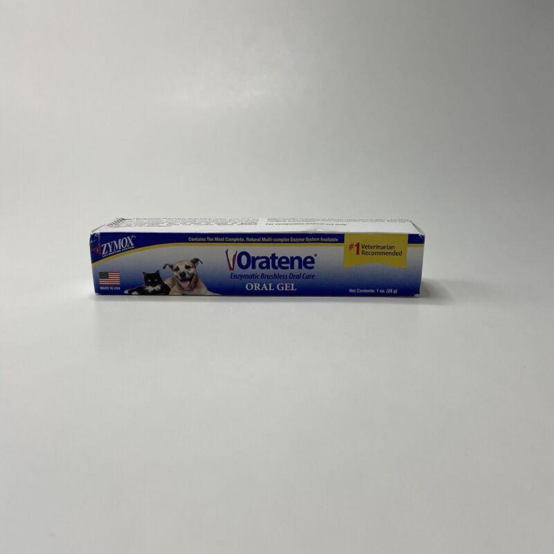 ORATENE Oral Care Oral Gel 1oz
